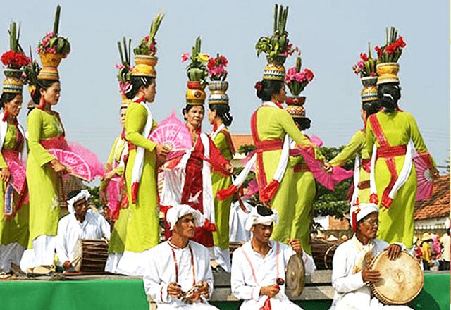 Lễ hội Ok om bok của người Khmer
