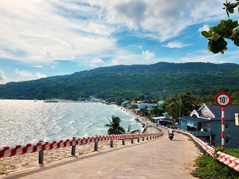 du lịch đảo Hòn Sơn