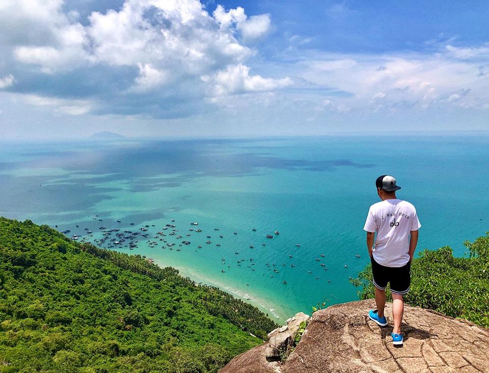trekking đỉnh Ma Thiên Lãnh