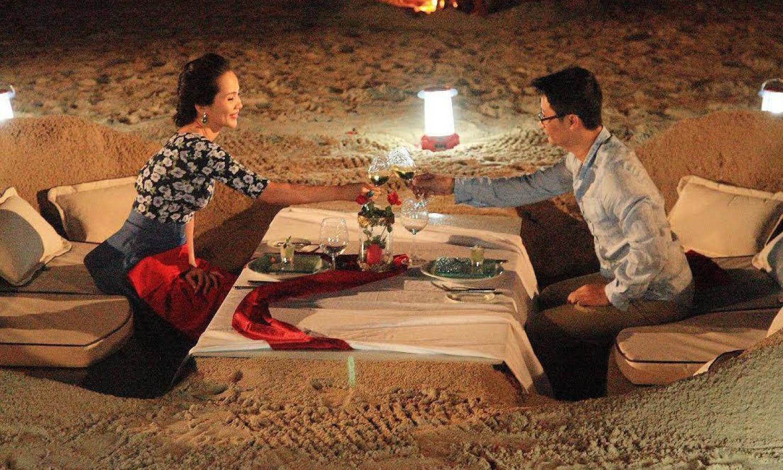 Những Điểm Hẹn Hò Lí Tưởng Cho Các Cặp Đôi Mùa Valentine