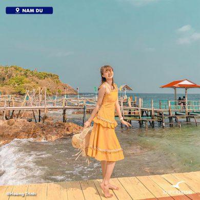 5 điểm du lịch an toàn giữa mùa dịch Corona - Bạn biết chưa?