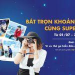 chính thức superdong khởi động cuộc thi góc khoe ảnh 2020