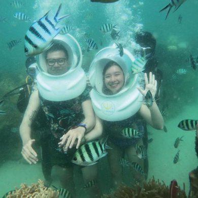 cùng superdong lưu ngay những điểm lặn san hô đẹp ngất ngây mùa hè này