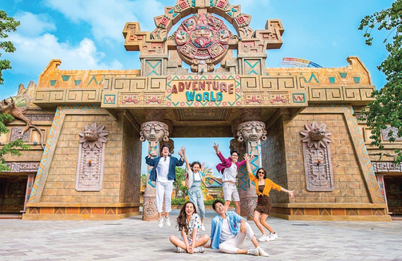 bỏ túi lịch trình du lịch phú quốc 3 ngày 2 đêm cho gia đình cùng Superdong
