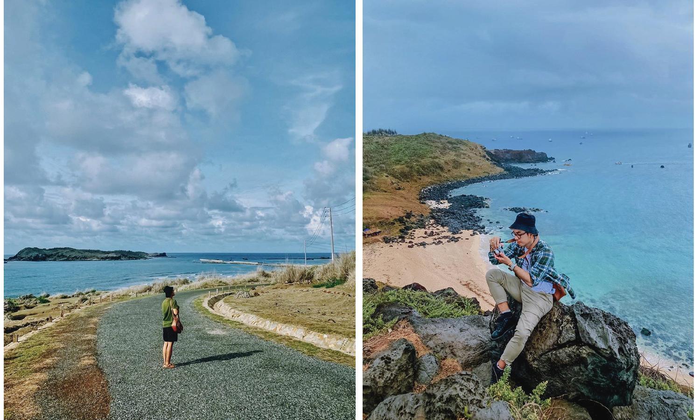 khám phá du lịch đảo phú quý trong 24 giờ