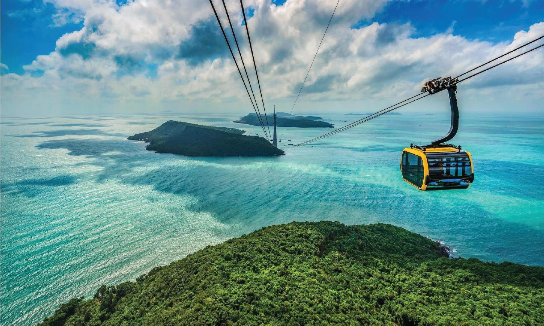 9 trải nghiệm thú vị khi du lịch tại nam đảo phú quốc